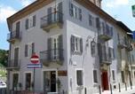 Hôtel Monforte d'Alba - Locanda Della Contessa Berta-2