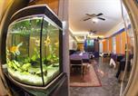 Hôtel Kragujevac - Hotel Royal Club-4