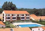 Location vacances Collioure - Residence Lagrange Vacances le Clos Catalan