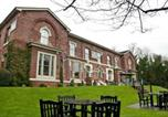 Location vacances Macclesfield - Innkeeper's Lodge Wilmslow, Alderley Edge-1