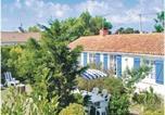 Location vacances La Guérinière - Holiday home Rue de la Maison rouge-1