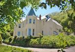 Hôtel Woolacombe - Wildercombe House-1