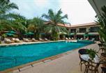Villages vacances พัทยา - Baan Souy Resort-4