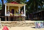 Hôtel Canacona - Coconut Grove Palolem-4