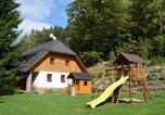Location vacances Stachy - Holiday Home Vakantiehuis Seidlova-4