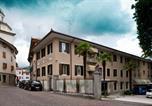 Hôtel Fiume Veneto - Albergo Centrale-1