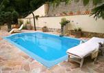 Location vacances Gonfaron - La Bastidette-2
