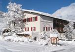 Hôtel Klosters-Serneus - Chesa Selfranga Swiss Lodge-1