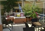 Hôtel Αιδηψος - Faros Hotel-3