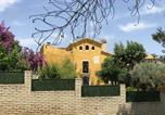 Location vacances Vilafranca del Penedès - Villa Avinguda de Can Trabal-4