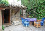 Location vacances Hueva - Farm Stay El Olivar 3102-1