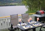 Location vacances Hamar - Holiday home Hov Bjørnrud-4