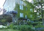 Location vacances Millau - Les chambres de l'antiquaire-1