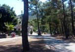 Location vacances Kemer - Apartment Forest Park near Beach-3