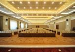 Hôtel Zouxian - Sheng Du International Hotel