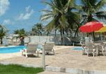 Location vacances Baía Formosa - Pousada Recanto dos Coqueiros-2