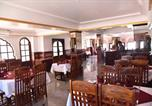 Hôtel Gajner - Hotel Raj Haveli Heritage-1