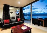 Location vacances Nelson - Seaside Penthouse Apartment-4