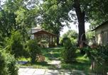 Location vacances Havlíčkův Brod - Penzion Marek-1