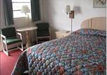 Hôtel Avon Park - Economy Inn Sebring-2