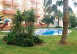 Location vacances Roquetas de Mar - Apartamentos Cibeles-1