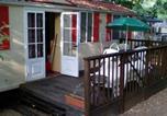 Location vacances Aquileia - Adriacamp Mobile Homes Grado-1