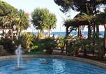 Location vacances Tramonti - L'Antico Conservatorio della Costiera Amalfitana-3
