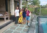 Location vacances Tegallalang - Anita's Ubud Villa-1
