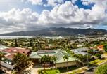 Location vacances Maunaloa - Honolulu Home with Incredible Views-1