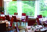 Hôtel Sankt Lambrecht - Hotel Garni Lukanz-4