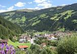 Location vacances Zellberg - Ferienwohnung Brugger-1