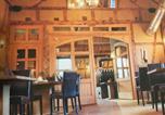 Hôtel Apolda - Hotel Restaurant Mühlenhof Bosse-1