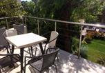 Location vacances Casaglione - Holiday home Ambiegna-2