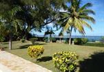 Location vacances Quatre Bornes - Villa Aquarelle Bleu Lagon-4