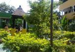 Hôtel Tiruvannamalai - Sunshine Guest House India-3