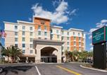 Hôtel Cocoa Beach - Homewood Suites by Hilton Cape Canaveral-Cocoa Beach-4