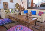 Location vacances Antigua Guatemala - Casa Doña Victoria-4
