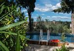 Location vacances Bibbona - Villa Il Palazzino-3