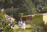 Camping Carcassonne - Village Vacances Lé Moulis-3