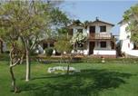 Villages vacances قسم سانت كاترين - Ganet Sinai Resort-1