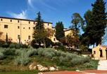 Hôtel Amelia - Monastero Le Grazie-1