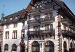 Hôtel Titisee-Neustadt - Hotel Neustädter Hof-1