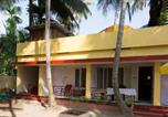 Location vacances Nagercoil - Souparnika House-2