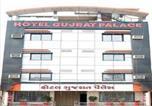 Hôtel Ujjain - Hotel Gujrat Palace-4