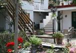 Hôtel Saint-Saturnin-de-Lucian - L'Atelier du Soulondre-4