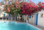 Hôtel Sfax - Hotel Dar Ali-4