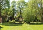 Location vacances Oranienbaum - Ferienwohnung Brück-4
