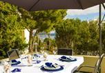 Location vacances Portals Nous - Villa Olivera-2