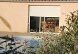 Location vacances Laure-Minervois - Trousse Cerises-4