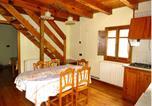 Location vacances Toses - Cal Mestre-4